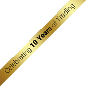 Celebrating 14 Years of Trading