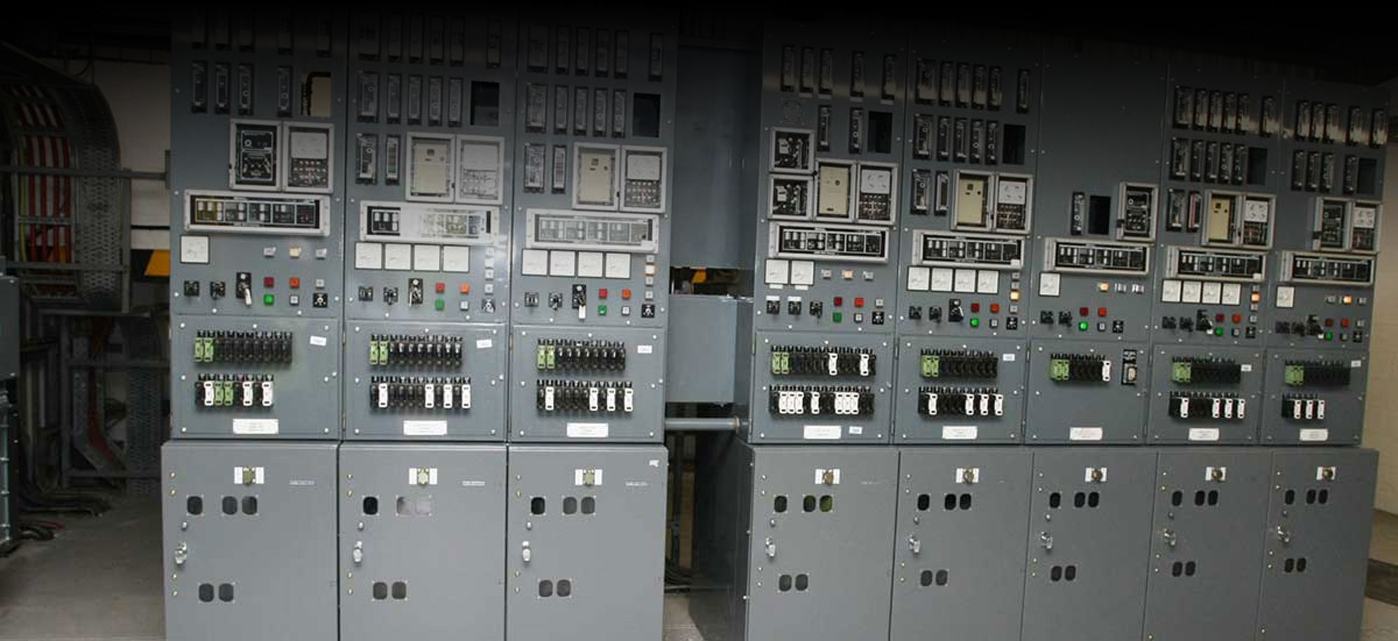 Switchgear Retrofit